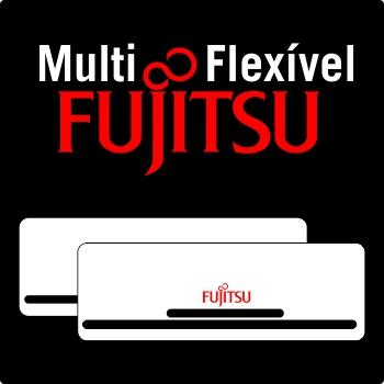 Multi Fujitsu Menu