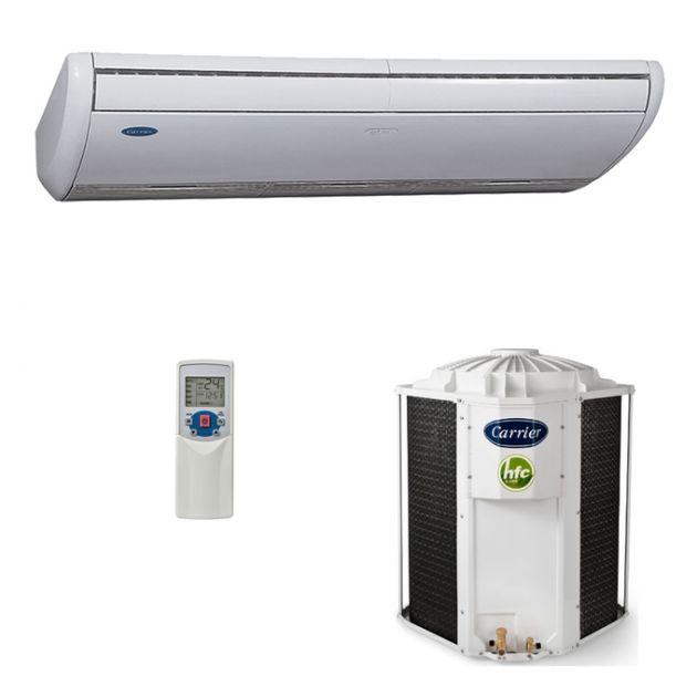 Ar Condicionado 220V - Quente/Frio Carrier Piso Teto Space c/ Gás Ecológico 35.000 BTU/h