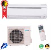 Ar Condicionado 220V Frio 12.000 btus/h Split Hi-Wall Inverter Daikin FTK35JEVM