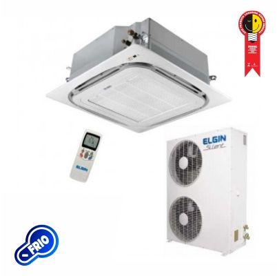 Ar Condicionado 220v Frio 48.000 Btus/h Cassete Elgin 45KBFI480002