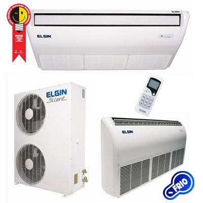 Ar Condicionado 220v Frio 60.000 Btus/h Piso Teto Elgin 45PHFI600002