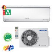 Ar Condicionado 220v Quente/Frio 12.000 Btus/h Split Hi-Wall Inverter Smart Samsung AQV12PSBT