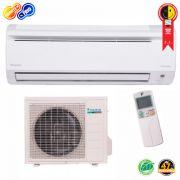Ar Condicionado 220V Quente/Frio 9.000 btus/h Split Hi-Wall Inverter Daikin FTX09N5VL7