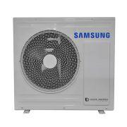 Ar Condicionado 220V Quente/Frio Cassete Samsung Digital Inverter 360º 24.000 BTU/h - AC024MN4PKH/AZ