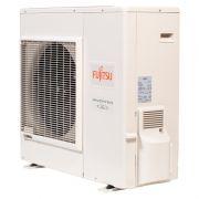 Ar Condicionado Bi Split Inverter 2 x 9000 Btus Fujitsu Quente/Frio 220v 2x ASBG09LMCA 1x AOBG18LAC2