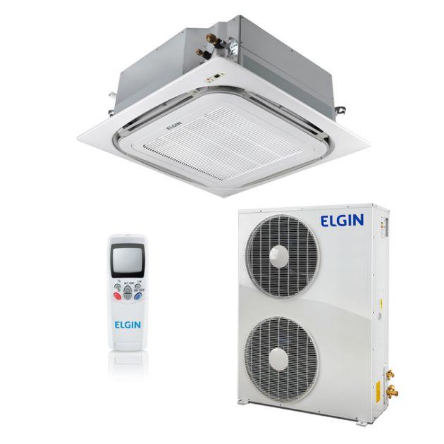 Ar Condicionado Cassete Atualle Eco Elgin 48.000 BTU/h Frio 220V