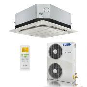 Ar Condicionado Cassete Eco Elgin 60.000 BTU/h Frio 220V