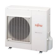 Ar Condicionado Cassete Fujitsu Inverter 29.000 Btu/h Quente/Frio 220v AUBA30LCL