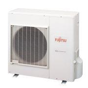 Ar Condicionado Cassete Fujitsu Inverter 32.000 Btu/h Quente/Frio 220v AUBA36LCL