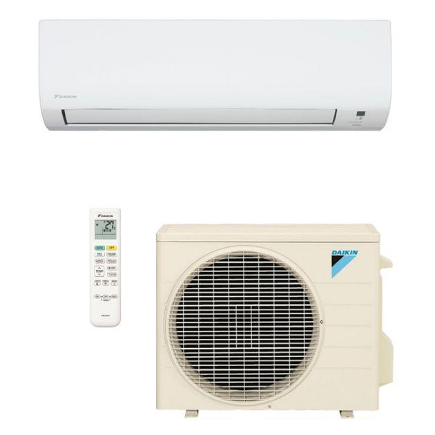 Ar Condicionado Daikin Split Hi-Wall Inverter 24.000 BTU/h - Quente/Frio 220V