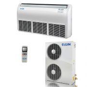 Ar Condicionado Piso Teto Atualle Eco Elgin 60.000 BTU/h Frio 220V
