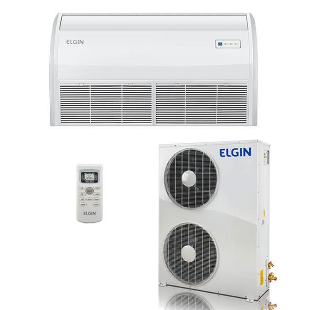 Ar Condicionado Piso Teto Eco Elgin 80.000 BTU/h Frio 220V