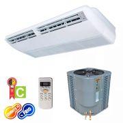 Ar Condicionado Piso Teto Tivah ECO 36.000 BTU/h Quente/Frio 220v