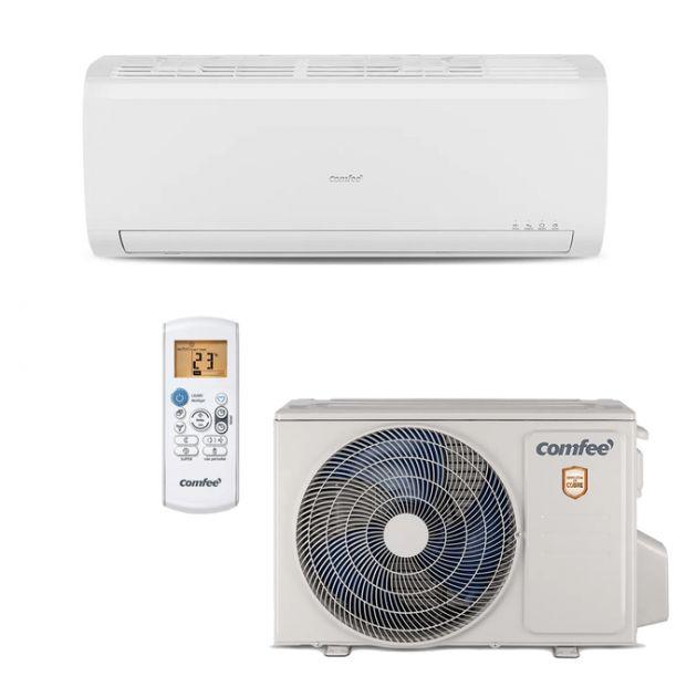 Ar Condicionado Split Hi-Wall Comfee 9.000 Btu/h Frio 220v | Horizontal