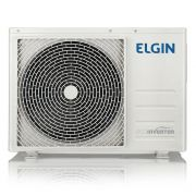 Ar Condicionado Split Hi-Wall Eco Inverter Elgin 30.000 BTU/h Frio 220V