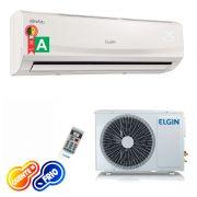 Ar Condicionado Split Hi-Wall Elgin Eco Plus 18.000 BTU/h Quente-Frio 220V HEQI18B2NA