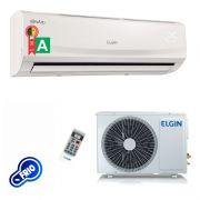 Ar Condicionado Split Hi-Wall Elgin Eco Plus 9.000 BTU/h Frio 220V HEFI09B2IA