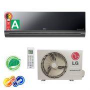 Ar Condicionado Split Hi Wall Libero Artcool 12000 Btus Inverter LG Quente/Frio 220v AS-W122BRG2