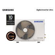 Ar Condicionado Split Hi-Wall Samsung Digital Inverter Ultra 9.000 BTU/h Frio 220v | AR09TVHZDWKNAZ