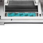 Ar Condicionado Split Libero E+ Inverter LG 11.500 Btus Quente/Frio 220v US-W122HSG3