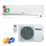Ar Condicionado Split Philco 12000 Btu/h Quente e Frio 220v PH12000QFM5