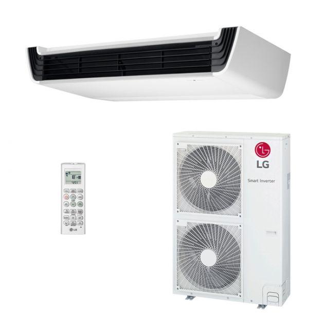 Ar Condicionado Teto Inverter LG 52.000 BTU/h Quente/Frio 220V - AV-W60GM2P0