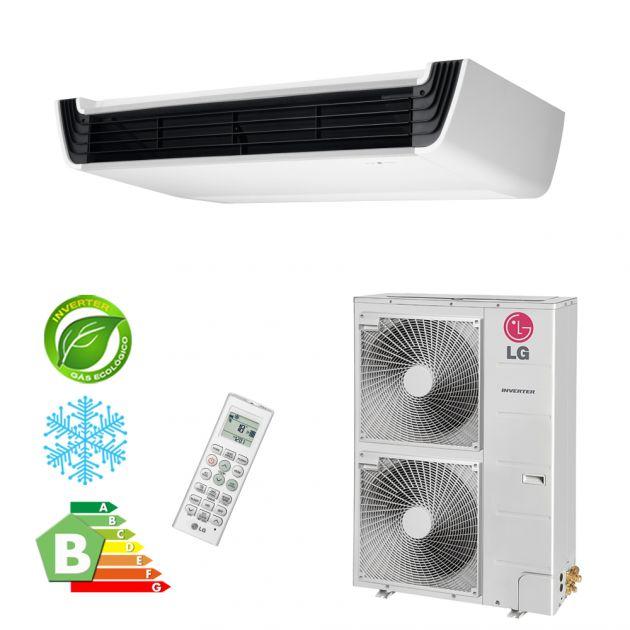 Ar Condicionado Teto Inverter LG 58.000 BTU/h Frio 220V - AV-Q60GM2A0