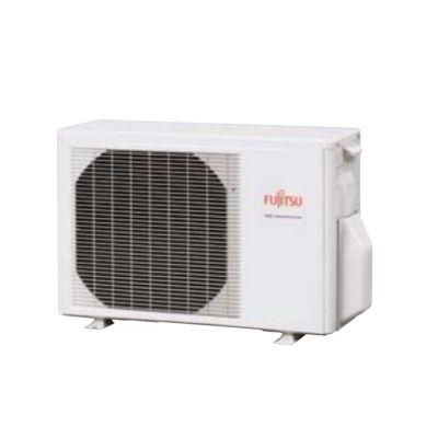 Condensadora Multi Flexível Fujitsu Inverter 14.000 Btus/h Quente/Frio 220v AOBG14LAC2