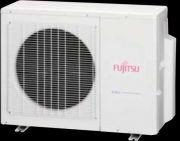 Condensadora Multi Flexível Fujitsu Inverter 24.000 Btus/h Quente/Frio 220v AOBG24LAT3
